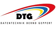 DT Geppert Logo